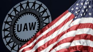 Biden overstates UAW support for electric cars